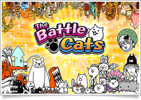 Battle Cats Screenshot01_en